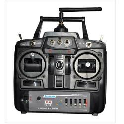 SkFlight 12CH Radio Controller Transmitter for Propeller EDF Jet RC Planes $89.90