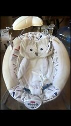Fisher Price Bouncer Chair $25.00