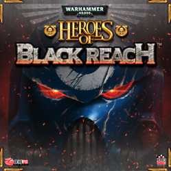 Warhammer 40000: Heroes of Black Reach - Brand New from Store of Gaming $44.00