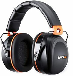 Noise Cancelling Ear Muffs Shooting Range Hearing Protection Construction Sports $17.91