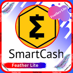 250 SmartCash (SMART) CRYPTO MINING-CONTRACT - 250 SMART - Crypto Currency $3.49