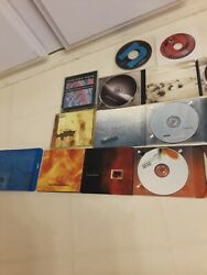 12 NIN CD LOT TO MANY TO LIST NICE COLLECTION SOME 2 DISC SETS PLUS PROMO PEICE $39.99