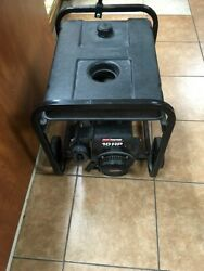 COLEMAN Generator PM0525312 *local pickup only* PSO017526 $473.99