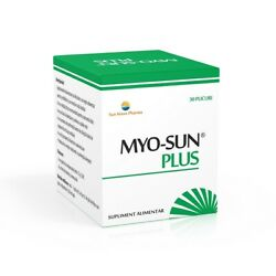 MYO SUN PLUS SUPPORT Female Fertility 30 sachets free shipping world wide $51.99