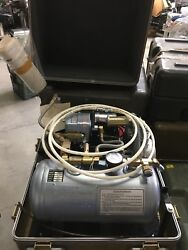 AIR TECHNIQUES DENTAL COMPRESSOR DEHYDRATOR MODEL M5B $650.00