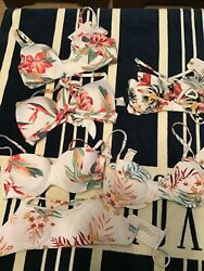 Roxy Bikini Tops Differents Styles and colors $9.00