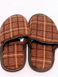 Boys Slipper Grandpa style slippers for Kids Size L 2 3 $17.98