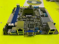 ASUS Motherboard P11C I Intel 8TH 9TH GEN SOCKET 1151 C242 DDR4 Mini ITX 0005 $199.99