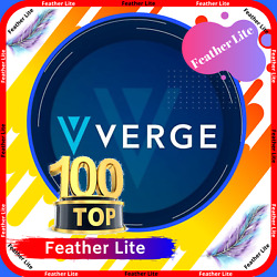 200 Verge(XVG) - Crypto MINING-CONTRACT - 200 (XVG) Crypto Currency $3.99
