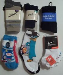 Boys Socks Cherokee Gold Toe Thomas amp; Friends NEW $4.00
