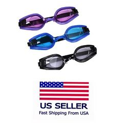 Swimming Goggles For Adults Fun For Pool Beach Lake $6.79