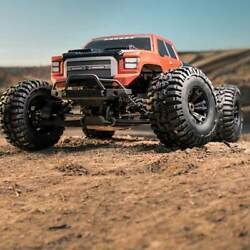 Redcat Racing RAMPAGE R5 8S 1/5 Scale Monster Truck - Read Description! $495.00