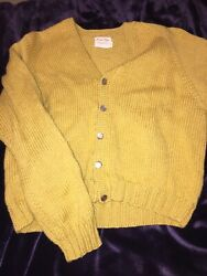 Cute Teens Cropped Fall autumn Sweater Size S $13.00