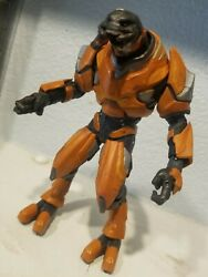Halo Reach series 2 Elite Officer Action Figure McFarlane $22.50