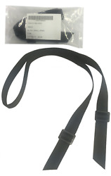 US Military Issue Rifle 2 Point Sling NSN: 1005 01 368 9852 Made in USA Black $10.00