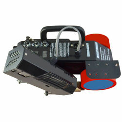 USED 2000W Heat Jointer PVC Banner Welder Machine for Solvent Water Printer $273.00