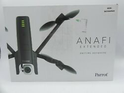 Parrot Drone Anafi Extended Pack with 2 Additional Batteries Carrying Bag $519.99