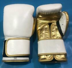 Professional Custom Genuine Leather Boxing Gloves Logo r Name No Grantwinning $65.00