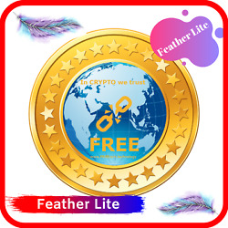 45000000 FREE coin CRYPTO MINING-CONTRACT - 45 Million (FREE) Crypto Currency $19.00