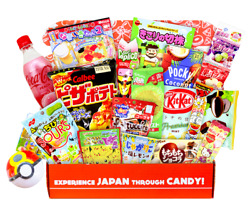 3$ Off Your First Premium Japan Crate Discount Japanese Box of Candy Snacks Code
