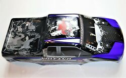 Redcat Racing Volcano EPX Pro 1 10 Body Blue $24.95