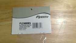 RC Fly Zone Motor Mount Adaptor Cessna FLZA6085 $19.99