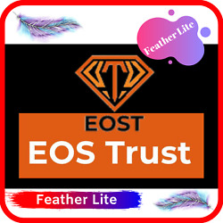 1000000 (1 Million) EOS TRUST (EOST) CRYPTO MINING CONTRACT - Crypto Currency $7.99