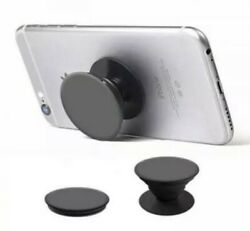 Pop Out Socket Mobile Phone Holder Universal Selfie Finger Grip Stand USA Seller $5.49