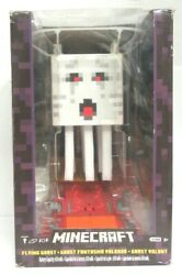 Mattel Minecraft RC Flying Ghast Quadcopter Drone $59.99