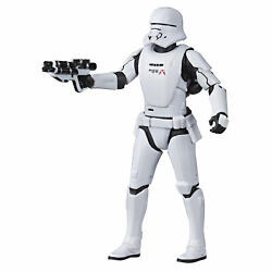 Star Wars The Black Series First Order Jet Trooper Toy Action Figure $9.99