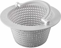 Above Ground Pool Thru Wall Skimmer Basket Replacement Part Swimming Pools New $10.09