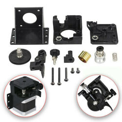 Extruder Kit Geared For NEMA 17 Mounting For 3D Printer Mount Accessory Top Sale $7.90