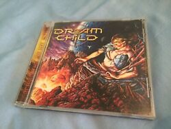 Reaching the Golden Gate by Dream Child CD Jan-1999 Metal Blade $7.95