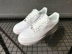 Men's Shoe Air Force 1 Style 315122-111 White New With Box $73.99