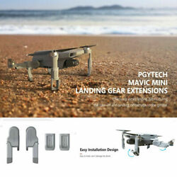 Protector Undercarriage Holder Extended Landing Gear For DJI Mavic Mini $16.20