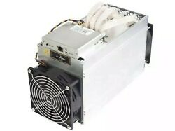 Antminer L3 Miner Litecoin ASIC Scrypt 504MH s Fully Working $75.00