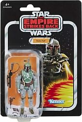 STAR WARS THE VINTAGE COLLECTION BOBA FETT 3.75quot; Action Figure MINT IN STOCK $17.99