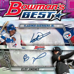 2019 BOWMAN#x27;S BEST PROSPECTS INSERTS LOW PRICES YOU PICK HUGE SELECTION $0.99
