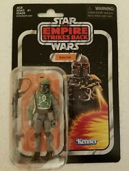 STAR WARS VINTAGE: EMPIRE STRIKES BACK: BOBA FETT VC09 2019 $16.98
