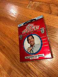 HOME IMPROVEMENT THE COMPLETE FIRST SEASON DVD SET 3 DISC $9.99