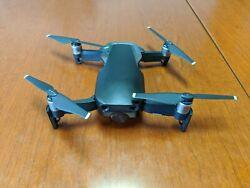 Dji mavic air fly more combo $380.00