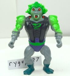 MOTU Snake Face Masters of the Universe He Man figure vintage parts $95.00
