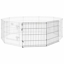 Midwest Foldable Metal Exercise Pen $27.57