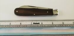 Maserin Italy Collectible Folding Knife - NO RESERVE FREE SHIPPING! $6.50