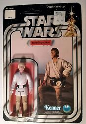 1977 FIRST 12 STAR WARS Action Figures MOC ORIGINAL OWNER Purchased All in 70s $32000.00