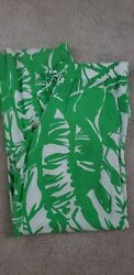 Lilly Pulitzer for Targer Beach pants   $14.99