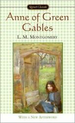 Anne of Green Gables by L. M. Montgomery (UK- A Format Paperback)