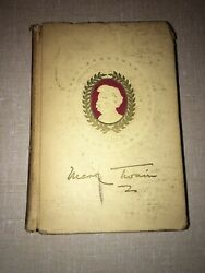 The Complete Works of Mark Twain Vol 13; Following the Equator Vol 1 - 1926