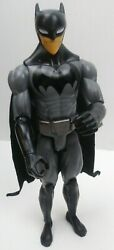 "Batman Toy Action Figure 12"" Inch $16.90"