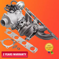 Turbo charger for Audi A4 Turbo Charger A5 TT 2.0 TFSI CAEB CAEA 2009 2010 2012 $298.00